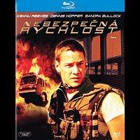 Různí interpreti – Nebezpečná rychlost Blu-ray