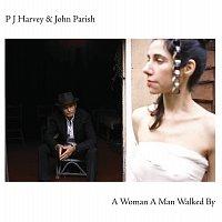 PJ Harvey, John Parish – A Woman A Man Walked By