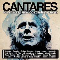 Různí interpreti – Cantares. Los Artistas Flamencos Cantan A Serrat