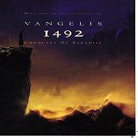 Vangelis – 1492 – CD