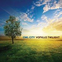 Přední strana obalu CD Vanilla Twilight