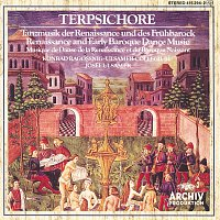 Konrad Ragossnig, Ulsamer Collegium, Josef Ulsamer – Terpsichore: Renaissance and Early Baroque Dance Music