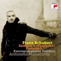 Kammerakademie Potsdam – Schubert: Symphonies Nos. 2 & 4