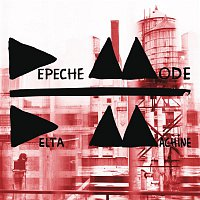 Depeche Mode – Delta Machine