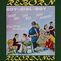 Freddie King – Boy Girl Boy (HD Remastered)
