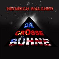 Přední strana obalu CD Die grosse Bühne