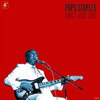 Pops Staples – Friendship
