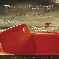 Dream Theater – Greatest Hit [...and 21 other pretty cool songs] – CD