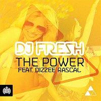 DJ Fresh, Dizzee Rascal – The Power (Remixes)