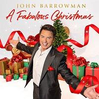 Přední strana obalu CD A Fabulous Christmas