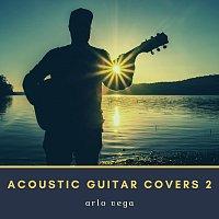 Arlo Vega – Acoustic Guitar Covers 2