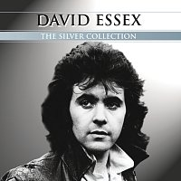 Přední strana obalu CD Silver Collection
