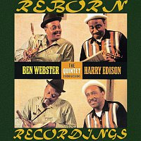 Ben Webster, Harry Edison – The Quintet Studio Sessions (HD Remastered)