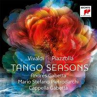 Cappella Gabetta – Las Cuatro Estaciones Portenas: Verano Porteno (Arr. for Bandoneon, Violin and Orchestra)