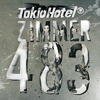 Přední strana obalu CD Zimmer 483