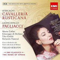 Tullio Serafin – Pagliacci & Cavalleria Rusticana