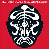 Jean-Michel Jarre – Les concerts en Chine 1981 (Live)