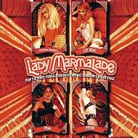 Přední strana obalu CD Lady Marmalade