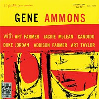 Gene Ammons All-stars – The Happy Blues