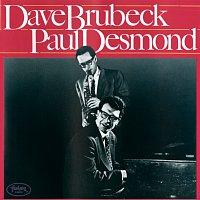 Dave Brubeck, Paul Desmond – Dave Brubeck & Paul Desmond