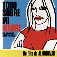 Různí interpreti – Todo Sobre Mi Madre