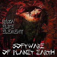 Přední strana obalu CD Software of Planet Earth