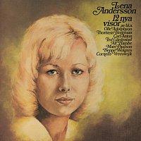 Lena Andersson – 12 nya visor