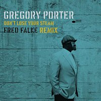 Gregory Porter – Don't Lose Your Steam [Fred Falke Remix]