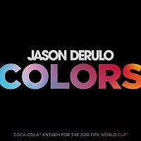 Jason Derulo – Colors