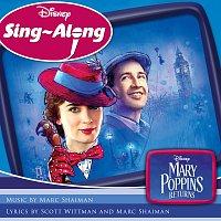 Marc Shaiman, Scott Wittman – Disney Sing-Along: Mary Poppins Returns