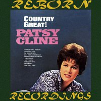 Patsy Cline – Country Great (HD Remastered)