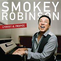 Smokey Robinson – Smokey & Friends