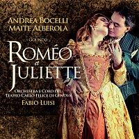 Andrea Bocelli, Maite Alberola, Coro del Teatro Carlo Felice, Fabio Luisi – Gounod: Roméo et Juliette