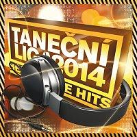 Různí interpreti – Tanecni liga Best dance hits 2014