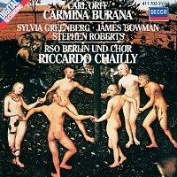 Sylvia Greenberg, James Bowman, Stephen Roberts, Berliner Domchor – Orff: Carmina Burana