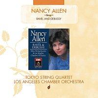 Nancy Allen – Debussy Harp Recital