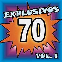 Donald – Explosivos 70, Vol. 1