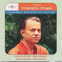 Universal Masters Collection - Himangshu Biswas