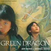 Jeff Danna, Mychael Danna – Green Dragon [Original Motion Picture Soundtrack]