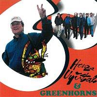 Honza Vyčítal, Greenhorns – 60 hitů