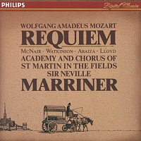 Sylvia McNair, Carolyn Watkinson, Francisco Araiza, Robert Lloyd – Mozart: Requiem