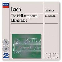 Friedrich Gulda – Bach, J.S.: The Well-tempered Clavier Bk I
