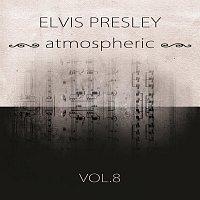 Přední strana obalu CD atmospheric Vol. 8