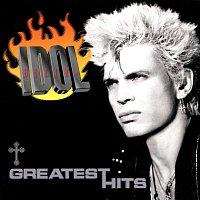 Billy Idol – Greatest Hits – CD