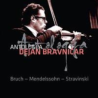 Dejan Bravničar, Simfonični orkester RTV Slovenija – Dejan Bravničar - Antologija IV. Bruch - Mendelssohn - Stravinski