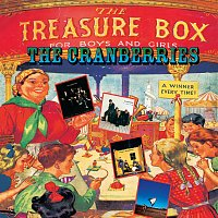 The Cranberries – Treasure Box : The Complete Sessions 1991-99
