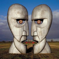 Pink Floyd – The Division Bell (2011 - Remaster) – CD