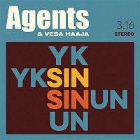 Agents, Vesa Haaja – Yksin sinun (Erano Nuvole)
