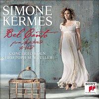 Simone Kermes, Gaetano Donizetti, Concerto Koln, Christoph-Mathias Mueller – Bel Canto