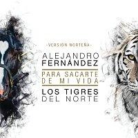 Alejandro Fernández, Los Tigres Del Norte – Para Sacarte De Mi Vida [Versión Nortena]